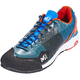 Millet Amuri Low Shoes Men electric blue/orange